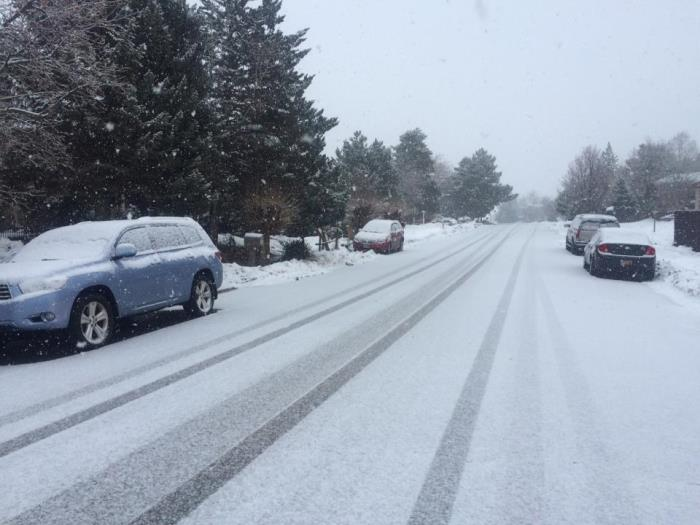 Snow Removal in Cottonwood Heights | Frequently Asked Questions