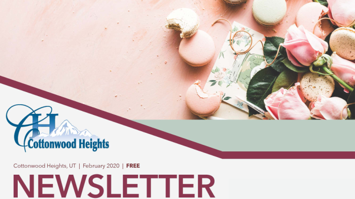 Newsletter Slider Feb 2020