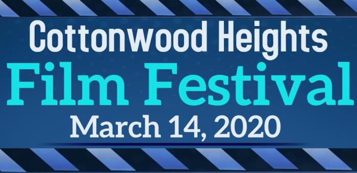 Cottonwood Heights Film Festival