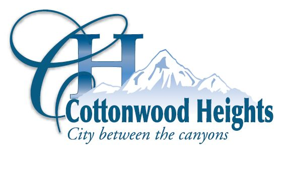 UNOFFICIAL Cottonwood Heights Election Results