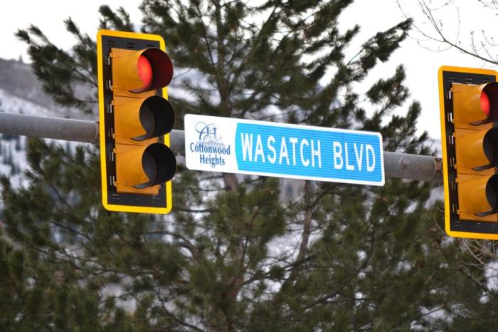 Wasatch Boulevard Open House